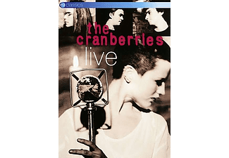 The Cranberries - Live (DVD)