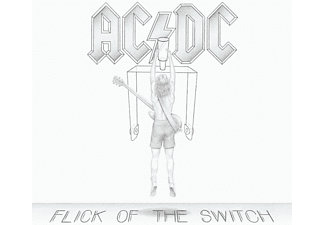 Ac/Dc - Flick Of The Switch [Vinyl]