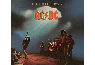 AC/DC - Let There Be Rock [Vinyl]