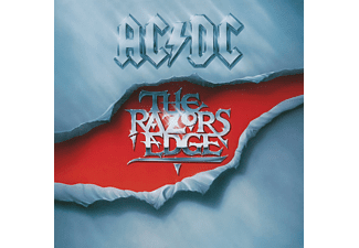 AC/DC - The Razor's Edge [Vinyl]