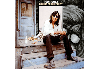 Rodriguez - Coming From Reality - (Vinyl)