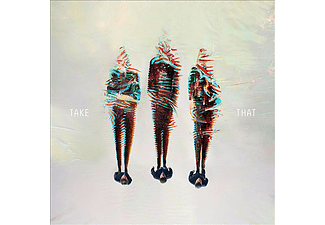 Take That - III - Limited Deluxe Edition (CD)
