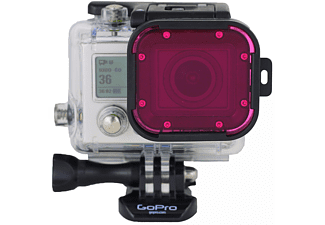POLAR PRO Aqua Magenta filter Hero 3/3+/4