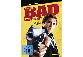 Bad Lieutenant (Special Edition) [DVD]