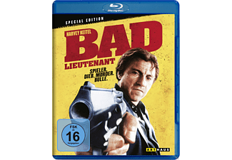 Bad Lieutenant (Special Edition) - (Blu-ray)