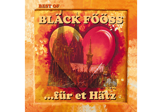 Bläck Fööss - Best Of...Für Et Hätz [CD]