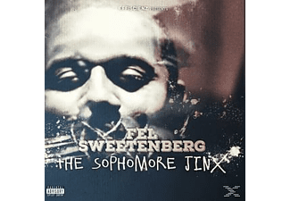 Fel Sweetenberg - The Sophomore Jinx [CD]