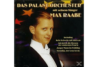 Palast Orchester Mit Max Raabe -  Das Palast Orchester Mit Seinem Sänger Max Raabe / Das Palas [CD]