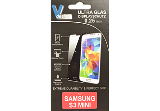 V-DESIGN VF 025 Schutzglas (Samsung Galaxy S3 mini)