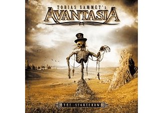 Avantasia - The Scarecrow (CD)