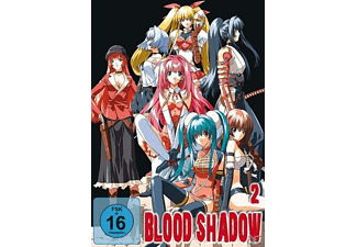 Blood Shadow 2 [DVD]