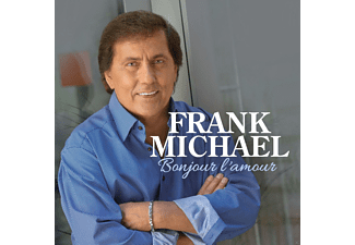 Frank Michael - Bonjour l'amour (Collector Edition) - (CD)