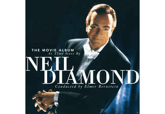 Neil Diamond - The Movie Album: As Time Goes By [CD]