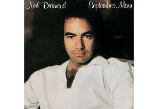 Neil Diamond - September Morn - (CD)