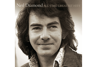 Neil Diamond - All-Time Greatest Hits - (CD)