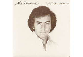 Neil Diamond - You Don't Bring Me Flowers - (CD)