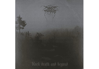 Darkthrone - Black Death and Beyond (Limited Box) - (Vinyl)
