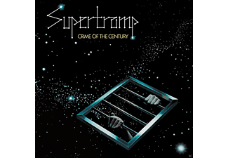 Supertramp - Crime Of The Century | LP
