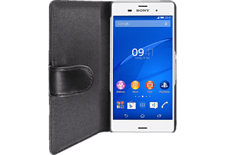 ARTWIZZ 5705-1331 SeeJacket®, Bookcover, Xperia™ Z3, Schwarz