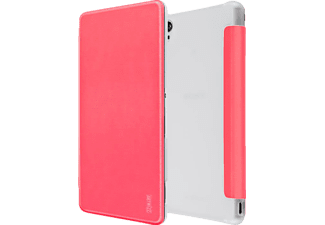 5736-1334 SmartJacket® Bookcover Sony Xperia™ Z3 Polyurethan Pink