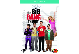 The Big Bang Theory Seizoen 2 TV-serie