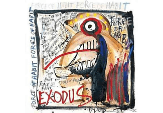 Exodus - Force Of Habit - (Vinyl)