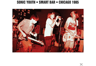 Sonic Youth - Smart Bar Chicago 1985 [Vinyl]