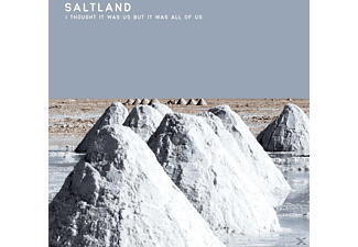 Saltland - I Thought It Was Us But It Was All [Vinyl]