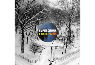 Superchunk - I Hate Music - (Vinyl)