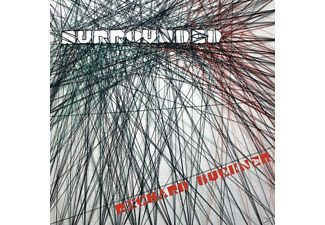 Richard Buckner - Surrounded - (Vinyl)