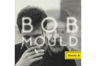 Bob Mould - Beauty & Ruin - (LP + Download)