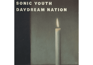 Sonic Youth - Daydream Nation - (LP + Download)