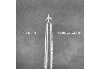 Flug 8 - Trans Atlantik [CD]