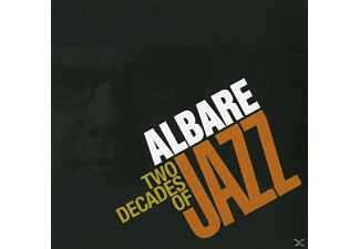 Albare - Two Decades Of Jazz [CD]
