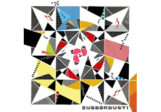 AVEC LE SOLEIL SORTANT DE... - Zubberdust! [LP + Download]