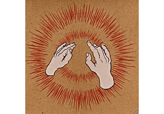 Godspeed You! Black Emperor - Lift Your Skinny Fists... - (Vinyl)