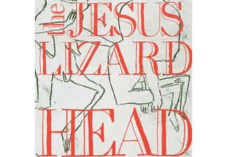 The Jesus Lizard - Head (Remaster/Reissue) - (Vinyl)
