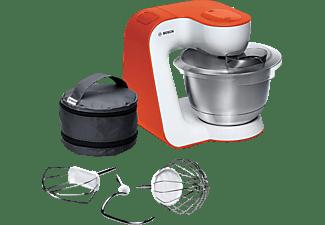bosch robot multifonction mum54i00 orange robot de cuisine. Black Bedroom Furniture Sets. Home Design Ideas