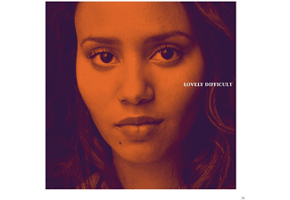 Mayra Andrade - Lovely Difficult [CD]