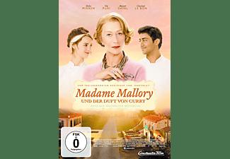 Madame Mallory Und Der Duft