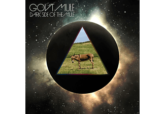 Gov't Mule - Dark Side of the Mule (Deluxe Edition) - (CD + DVD)