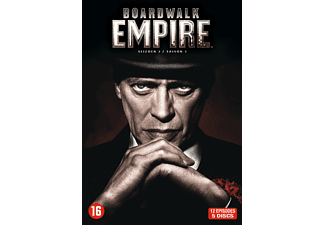 Boardwalk Empire Seizoen 3 TV-serie