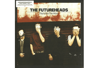 The Futureheads - This Is Not The World - (Vinyl)