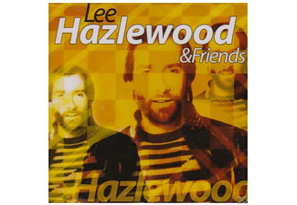 Lee Hazlewood Lee Hazlewood & Friends CD