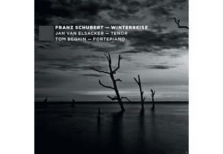 VARIOUS - Winterreise - (CD)