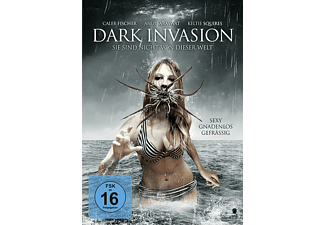 Dark Invasion [DVD]