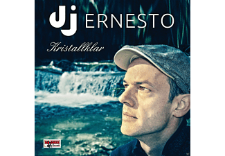 Dj Ernesto - Kristallklar - (Maxi Single CD)