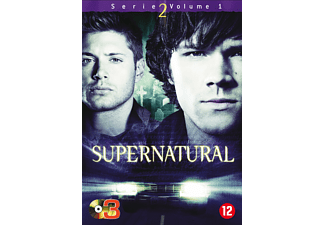 Supernatural Saison 2 Série TV