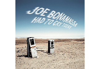 Joe Bonamassa - Had To Cry Today (Vinyl LP (nagylemez))