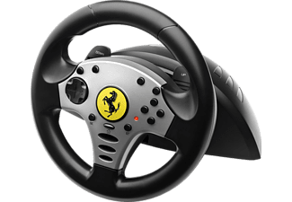 thrustmaster ferrari challenge lenkrad pc lenkr der. Black Bedroom Furniture Sets. Home Design Ideas